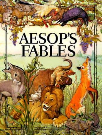 Download Las Fábulas de Esopo by George Fyler Townsend