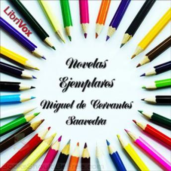 Novelas Ejemplares Audiobook Mp3 Download Free
