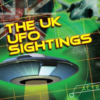 UK UFO Sightings, Audio book by Various Authors
