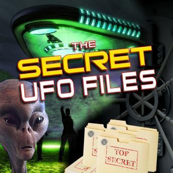 Download Secret UFO Files by Various Authors