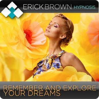 Remember and Explore Your Dreams (Hypnosis & Subliminal) Audiobook Mp3 Download Free
