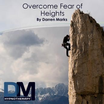 [Download Free] Overcome Fear of Heights Audiobook