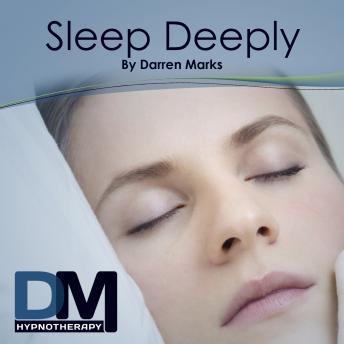 [Download Free] Sleep Deeply Audiobook