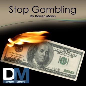[Download Free] Stop Gambling Audiobook