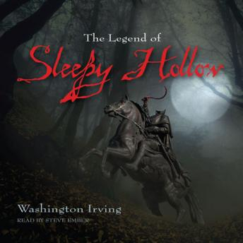 """legend of sleepy hollow summary Summary of the legend of sleepy hollow: """"the legend of sleepy hollow"""" tells  the story of ichabod crane and his hapless attempt to win the."""