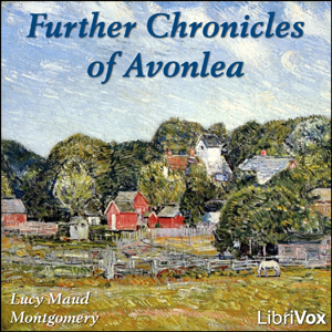 Further Chronicles of Avonlea - Wikipedia