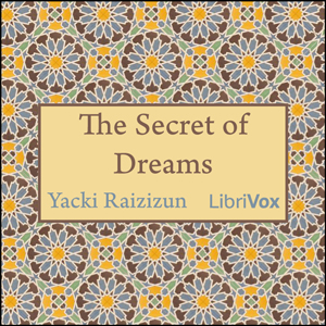 Download Secret of Dreams by Yacki Raizizun