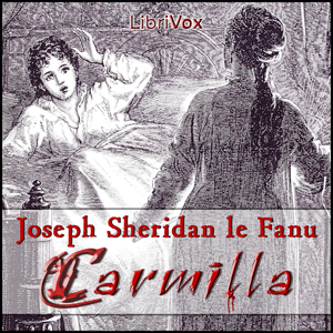 Download Carmilla by Joseph Sheridan Le Fanu
