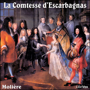 Download La Comtesse d'Escarbagnas by Moliere