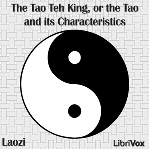 Tao Teh King, Audio book by Laozi