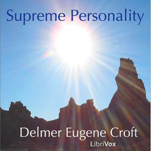 Download Supreme Personality by Delmer Eugene Croft