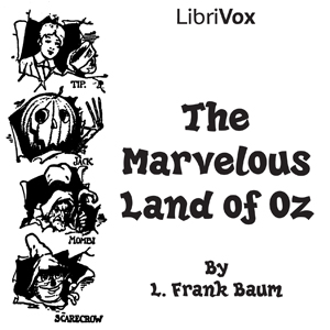 Download Marvelous Land of Oz by L. Frank Baum