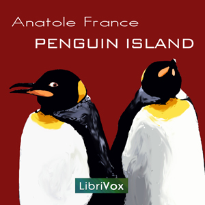Download Penguin Island by Anatole France