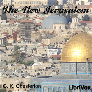 Download New Jerusalem by G. K. Chesterton