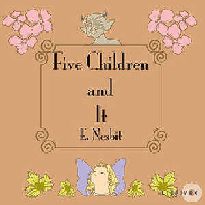 Download Five Children and It by E. Nesbit