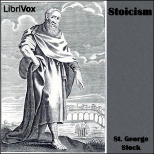 Download Stoicism by St. George William Joseph Stock
