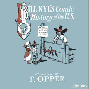 Download Comic History of the United States by Bill Nye