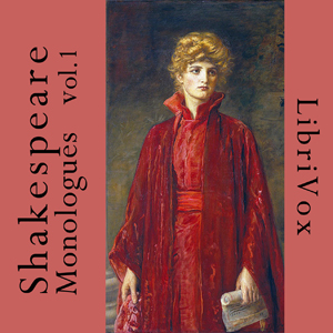 Shakespeare Monologues Collection vol. 01