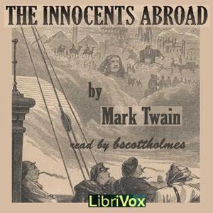 Innocents Abroad (Version 2)