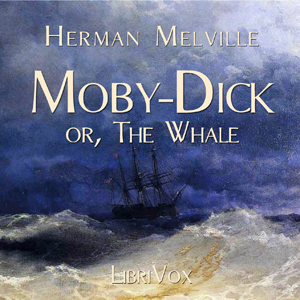 Download Moby Dick, or the Whale by Herman Melville