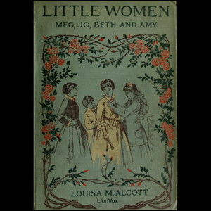 Download Little Women (Version 2) by Louisa May Alcott