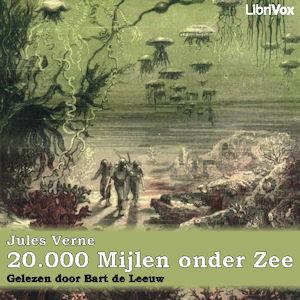 20.000 Mijlen onder Zee by  John Ruskin