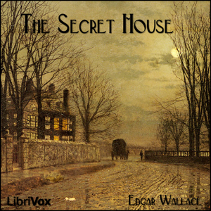 Download Secret House by Edgar Wallace