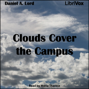 Clouds Cover the Campus