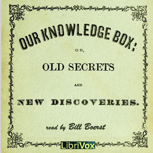 Download Our Knowledge Box by George Blackie