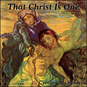 That Christ Is One