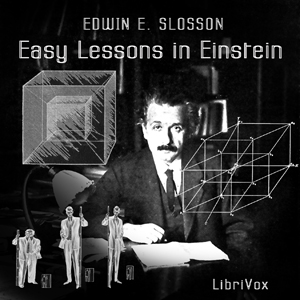 Download Easy Lessons in Einstein by Edwin E. Slosson