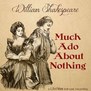 Download Much Ado About Nothing (Version 2) by William Shakespeare