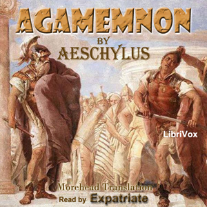 a summary of agamemnon the first book of the oresteian trilogy by aeschylus The oresteia, a trilogy of greek tragedies by aeschylus, was first presented in  athens at the  agamemnon opens the trilogy and is the longest of the plays.