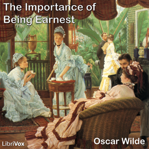 Download Importance of Being Earnest by Oscar Wilde