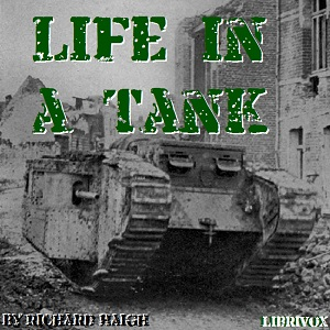 Life in a Tank, Audio book by Richard Haigh