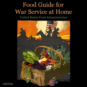 Food Guide for War Service at Home