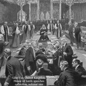 United Kingdom House of Lords Speeches Collection