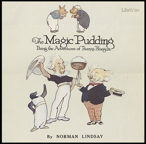 Download Magic Pudding by Norman Lindsay