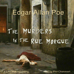 Download Murders in the Rue Morgue (Version 2) by Edgar Allan Poe