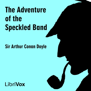 Download The Adventure of the Speckled Band by Sir Arthur Conan Doyle