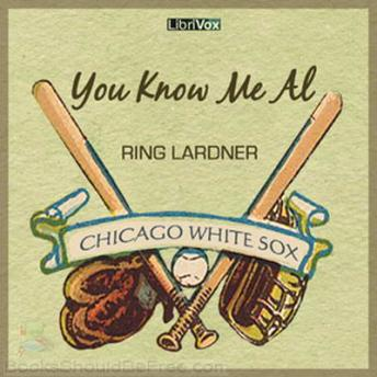 Free You Know Me Al Audiobook read by Unknown