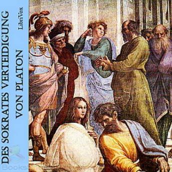 Sokrates Verteidigung