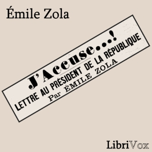 Download J'accuse…! by Emile Zola