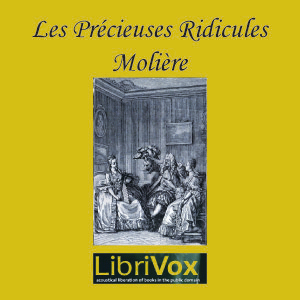 Download Les Précieuses ridicules by Moliere