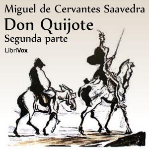 Don Quijote 2 Audiobook Mp3 Download Free