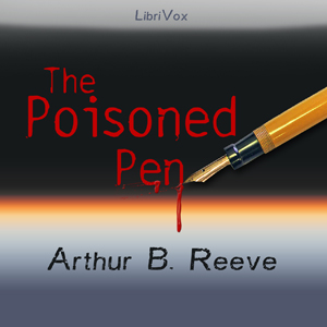 Download Poisoned Pen by Arthur B. Reeve