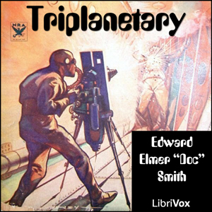 [Download Free] Triplanetary Audiobook