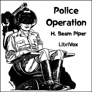 Police Operation Audiobook Torrent Download Free
