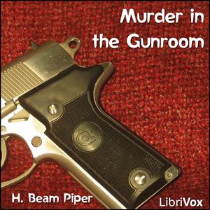 Murder in the Gunroom Audiobook Torrent Download Free