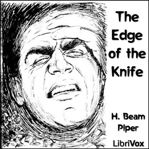 Edge of the Knife Audiobook Torrent Download Free